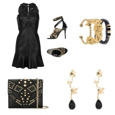Outfit Rock #1926