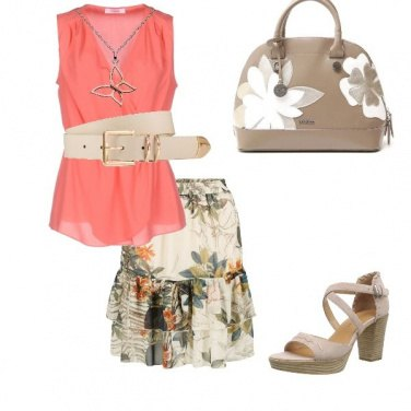 Outfit Urban #4399