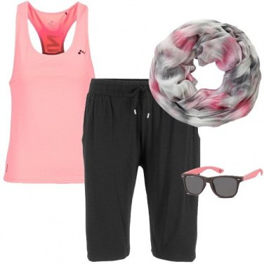 Outfit Yoga low cost