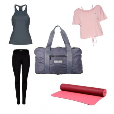 Outfit Basic #8840