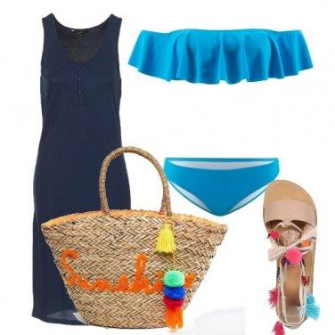 Outfit Il bikini che vorrei