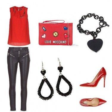 Outfit Rock #1928