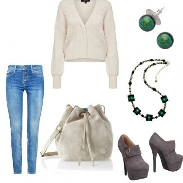 Outfit Urban #4400