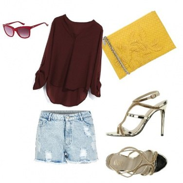 Outfit Trendy #13574