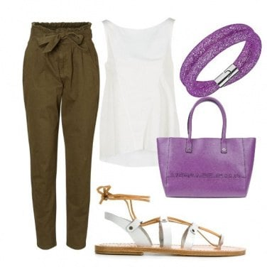 Outfit Trendy #13576