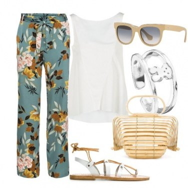 Outfit Trendy #13577