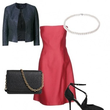 Outfit Chic #8961