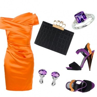 Outfit Sexy #1837