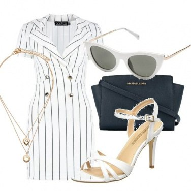Outfit Trendy #13581
