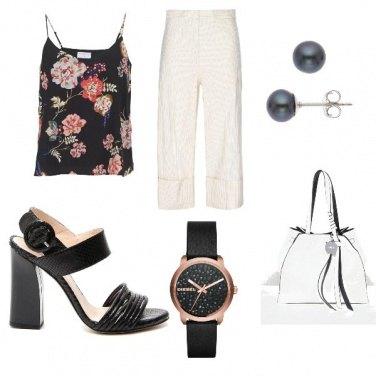 Outfit Bon Ton #6381