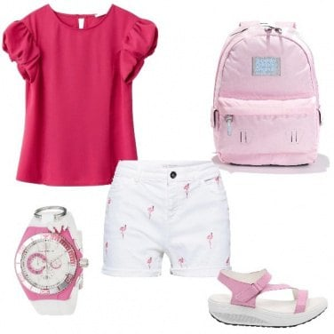Outfit Bn9