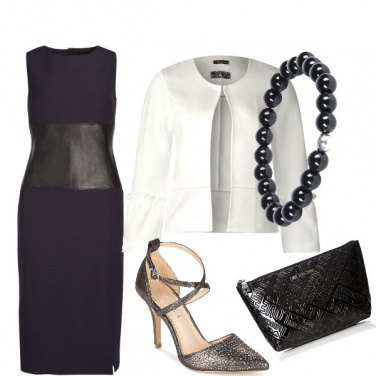 Outfit Chic #8970