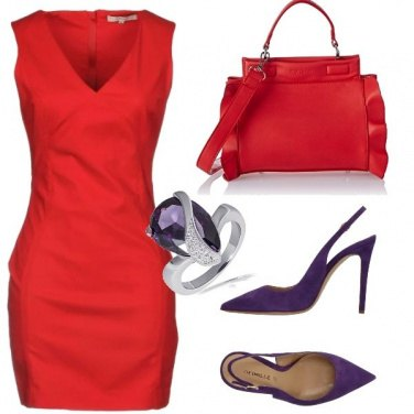 Outfit Sexy #1845