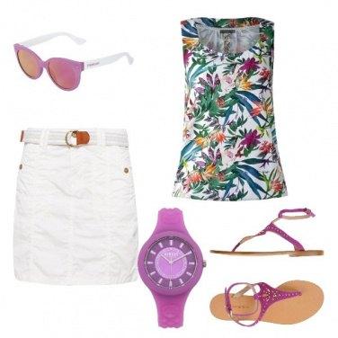 Outfit Giorno d\'estate