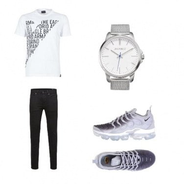 Outfit Urban #1004