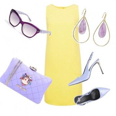 Outfit Bon Ton #6387