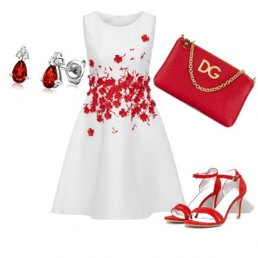 Outfit Bon Ton #6388