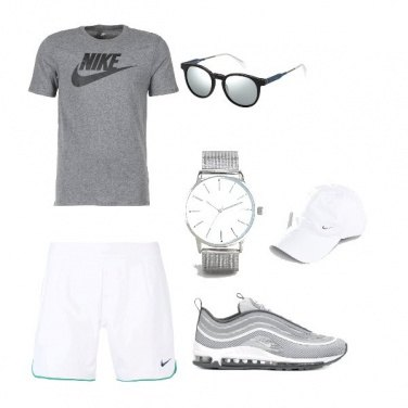 Outfit Casual #3209