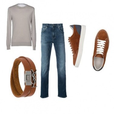 Outfit Casual #3211