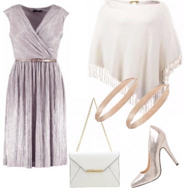Outfit Gala di fine stagione
