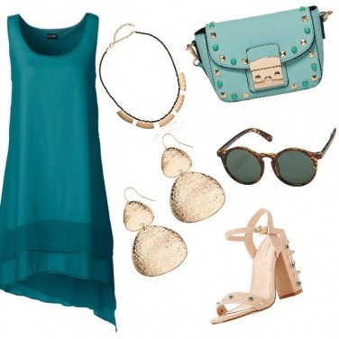 Outfit Basic #8854