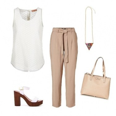 Outfit Bon Ton #6393