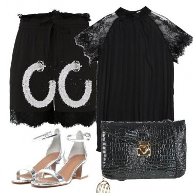 Outfit Sexy #1839