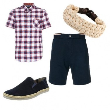 Outfit Casual #3213