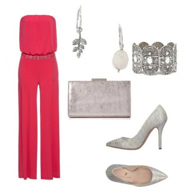 Outfit Chic #8980