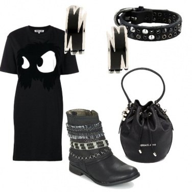 Outfit Rock #1930