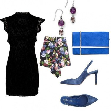 Outfit Chic #8988