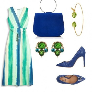 Outfit Chic #8989