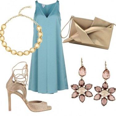 Outfit CMPS Accessori Glamest