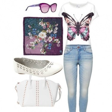 Outfit Urban #4412