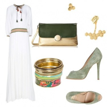 Outfit Chic #8993