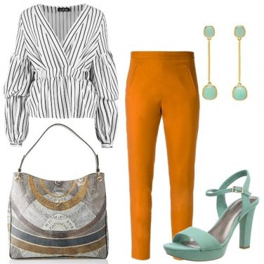 Outfit Trendy #13612