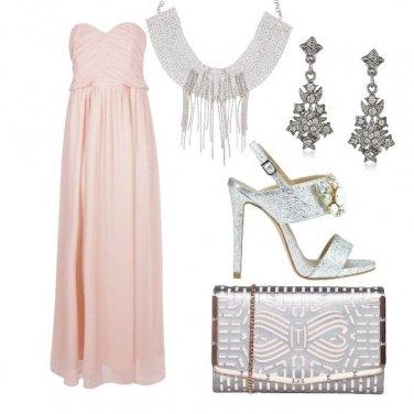 Outfit Accessori preziosi e romantici