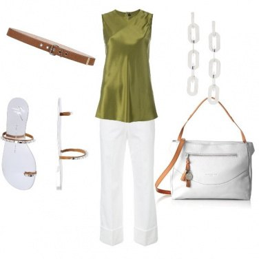 Outfit Etnico #2116