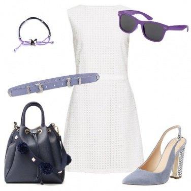 Outfit Bon Ton #6400