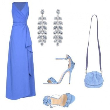 Outfit Chic #9001