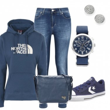 Outfit Urban #4416