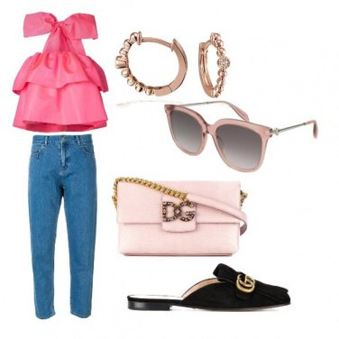 Outfit Basic #9049