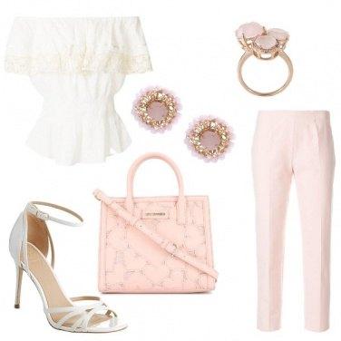 Outfit Bon ton#453