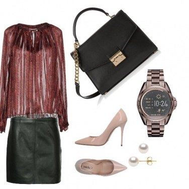 Outfit Sexy #1840
