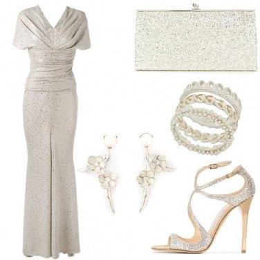 Outfit Matrimonio#1231
