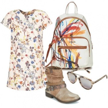 Outfit Trendy #13628