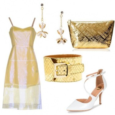 Outfit Chic #9004