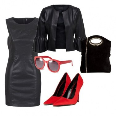 Outfit Rock #1931
