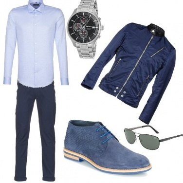 Outfit Casual #3215