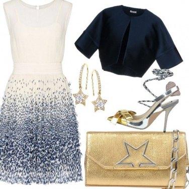 Outfit Bon Ton #6402